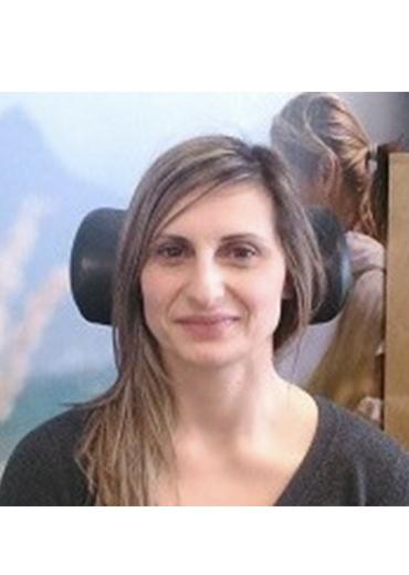 Nektaria Kalogeropoulou