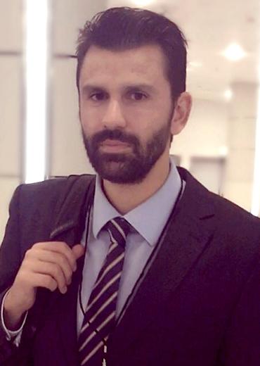 Andreas Kyriakopoulos