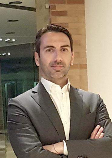 George Panou