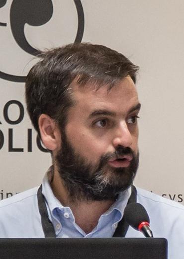 Michael Psallidas