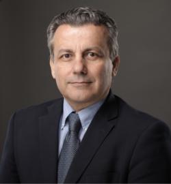 Dr. Yannis Karamitsos
