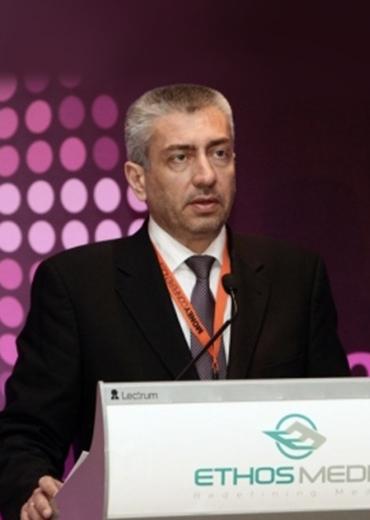 Konstantinos Ouzounis