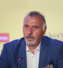 Γιάννης Τσαβδαρίδης